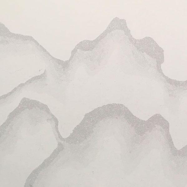JH-CA104 Calacatta White Quartz Slab Surface