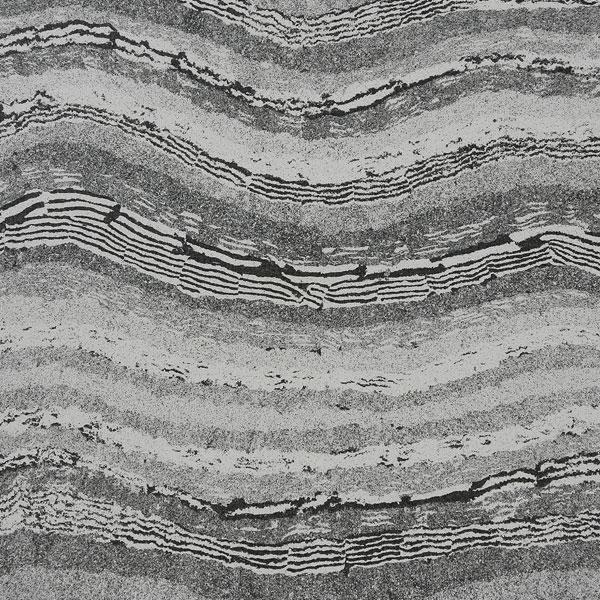 JH-CA203 Calacatta Grey Quartz Slab Surface