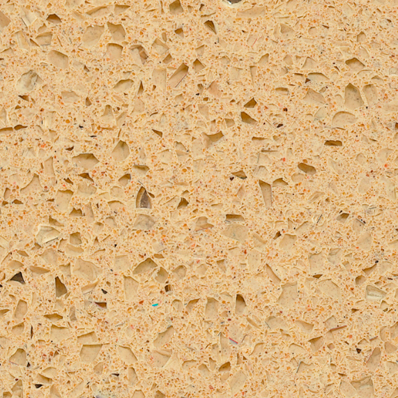 JH-CR010 Starfish Beige Quartz Slab Surface