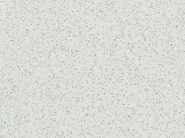 Fine Grain White Color Kitchen Vanity Countertops Quartz Stones