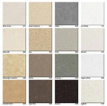 Chinese High Quality White Quartz White Color Quartz Slab 1