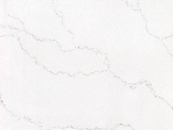 Calacatta White Quartz Countertops 2