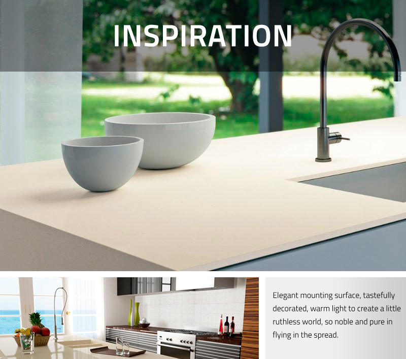 Pure White Color Quartz Surface (Quartz Stone Blog 2020 Nov. Report) Quartz Stone Blog 3
