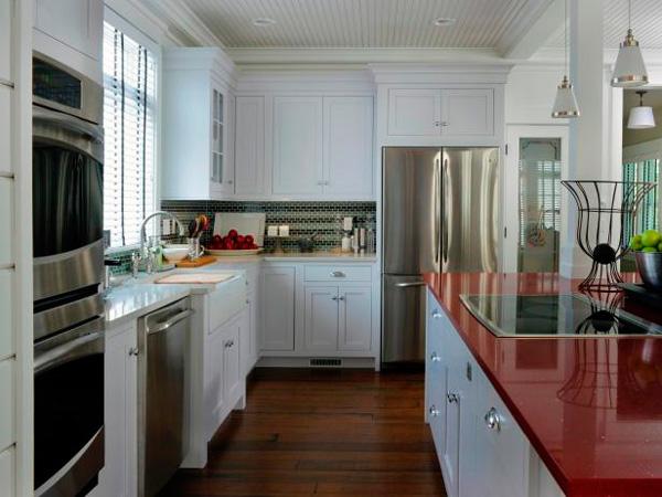 Hanstone Quartz Kitchen Countertops Lowes