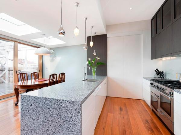 Silestone Pietra Kitchen Quartz Worktop