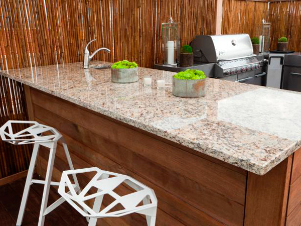 Corian Marble Look Quartz Countertops
