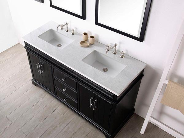 Engineered Quartz Vanity Tops 1