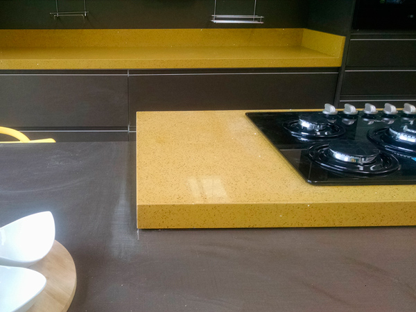 Cambria Skara Brae Quartz Countertops
