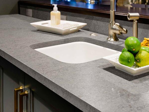 Design Ideas For Quartz Bathroom Vanity Tops 1