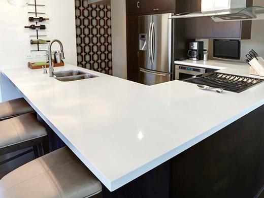 Kitchen Countertops Quartz For Sale