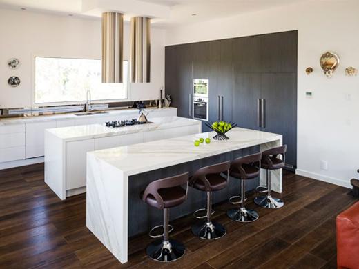 Quartz Kitchen Countertops - Factory Direct & Fast Shipping