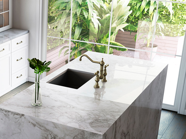 China Quartz Kitchen Countertops Suppliers And Manufacturers