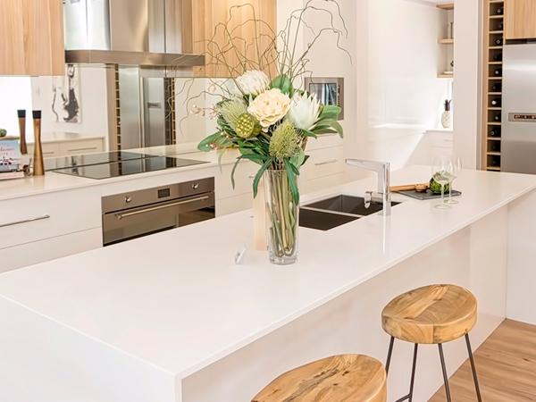 Best Price Sparkling White Quartz Countertops