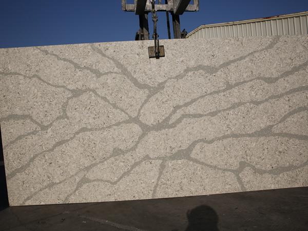 Calacatta Lincoln Quartz Slabs