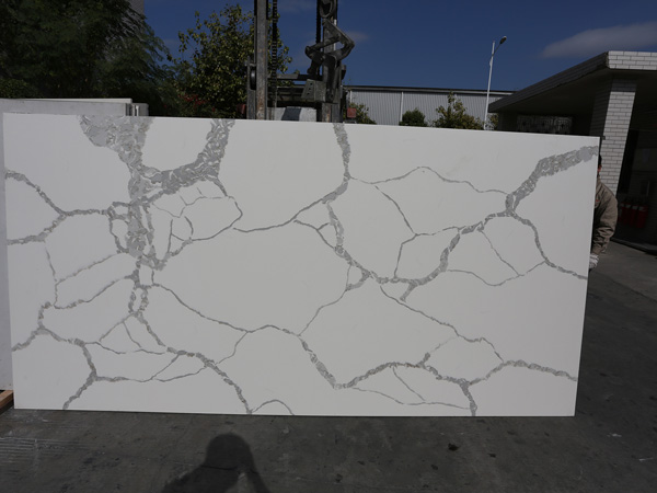 Calacatta Botanica Quartz Slabs Cost