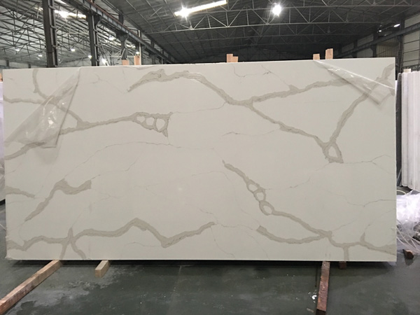 Calacatta Ultra Quartz Slabs China Suppliers And Manufacturers