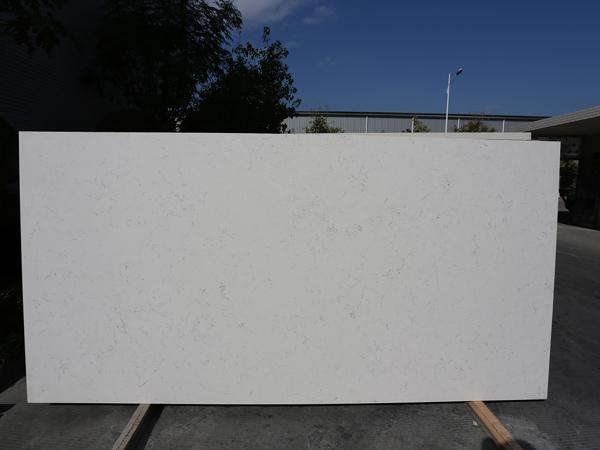 Silestone Bianco Calacatta Quartz Slabs