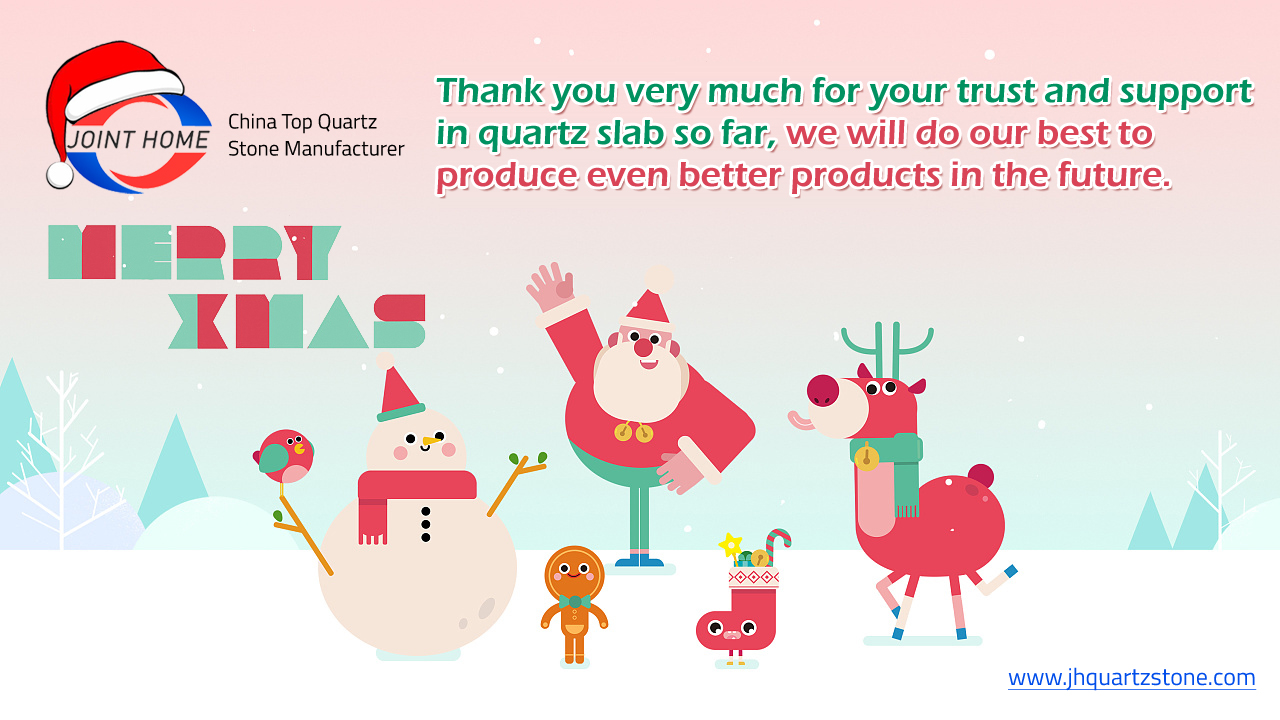 Merry Christmas and Happy New Year 2021! Company News