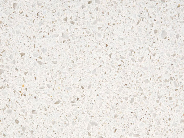 Holly White Quartz Slabs With High Quality And Best Cheap Price