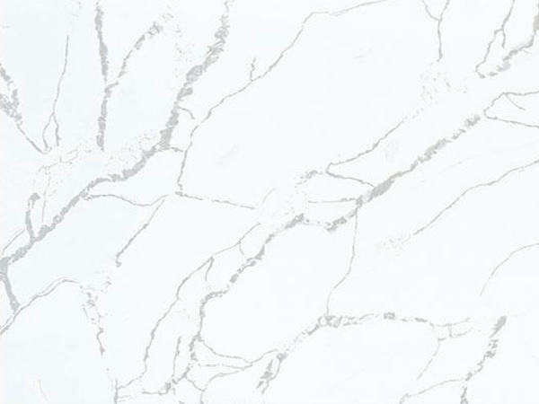 Calacatta Quartz Slabs With High Quality And Best Cheap Price