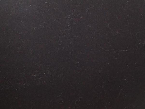 Cheap Vein Color Quartz Stone Slab Engineered Artificial Tile