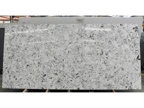 Grey Color Quartz Stone Slabs Factory Supplier Manufacturer In China