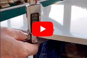 12mm Thick Quartz Slab