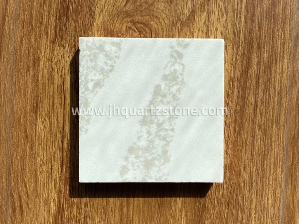 Calacata Carrara White Quartz Stone Slabs Free Sample