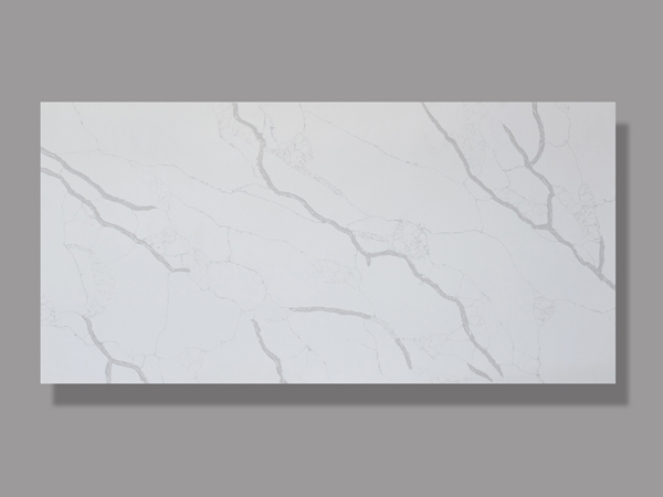 NEW Calacatta Forza Argento Quartz Stone Tile Slabs 1