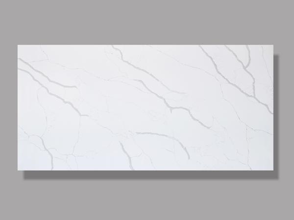 Calacatta Big Modular Engineered Quartz Stone Slabs