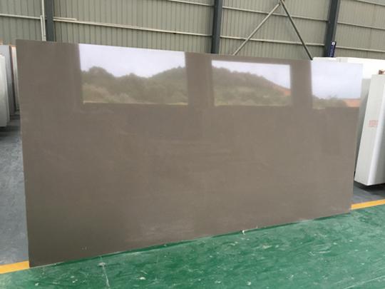 Unsui Compac Kenya Quartz Stone Slabs Supplier
