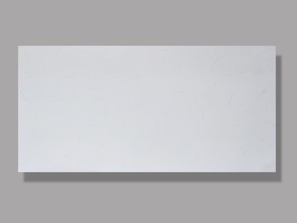 China Calacatta White Quartz Stone Slabs With Gray Veins