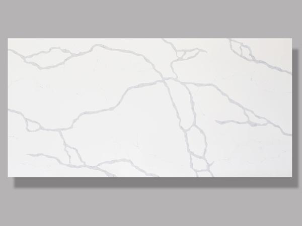 Caesarstone Calacatta Nuvo Jumbo Quartz Stone Slabs