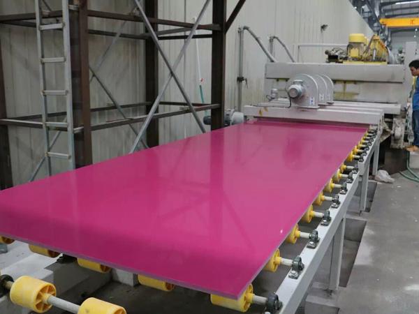 Rose Quartz Marble Purple Color Jumbo Size Stone Slabs