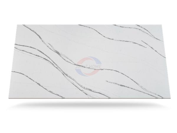 Et Bella Eternal Quartz Stone Slab For Countertops Silestone 1