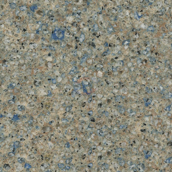 Azul Ugarit Mesopotamia Quartz Stone Slab For Countertops Silestone 2