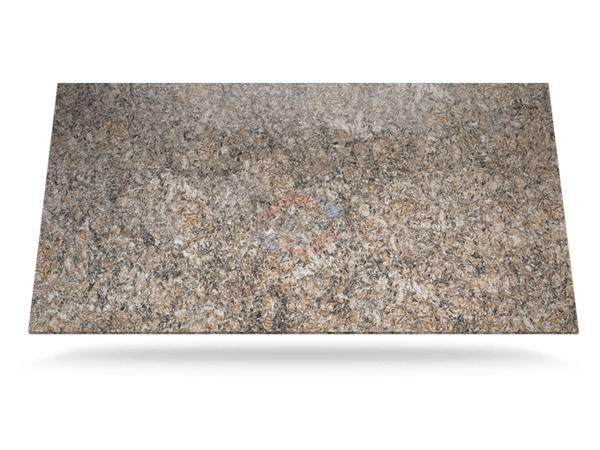 Pacifica Ocean Quartz Stone Slab For Countertops Silestone 1