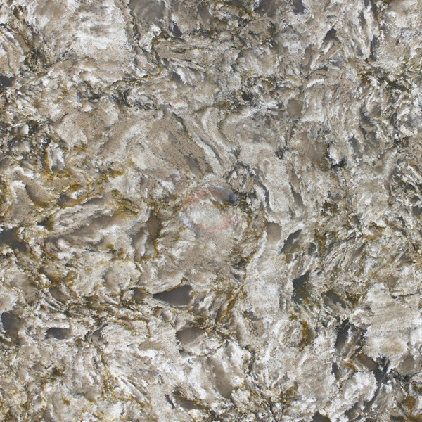 Pacifica Ocean Quartz Stone Slab For Countertops Silestone 2