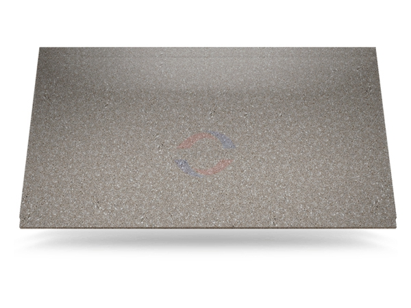 Forest Snow Eco Quartz Stone Slab For Countertops Silestone