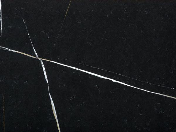 Et Noir Eternal - Silestone Quartz Stone Slab Colours Surfaces