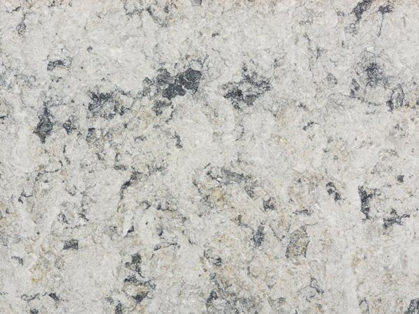 Urban Frost Bigrock - Silestone Quartz Stone Slab Colours Surfaces