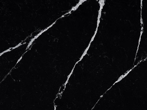 Et Marquina Eternal - Silestone Quartz Stone Slab Colours Surfaces 1