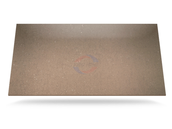 Coral Clay Colour Basiq - Silestone Quartz Stone Slab Colours Surfaces 2