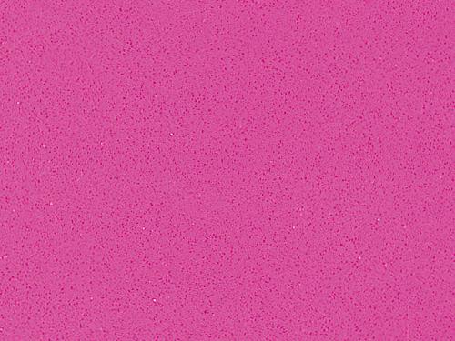 Pantone 807C Pure Rosy Quartz Stone Slabs For Countertops
