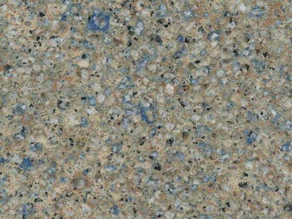 Azul Ugarit Mesopotamia - Silestone Quartz Stone Slab Colours Surfaces 1