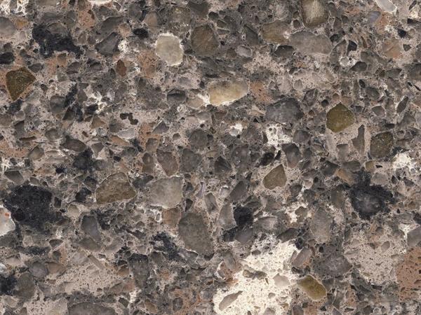 Mountain Mist - Silestone Quartz Stone Slab Colours Surfaces