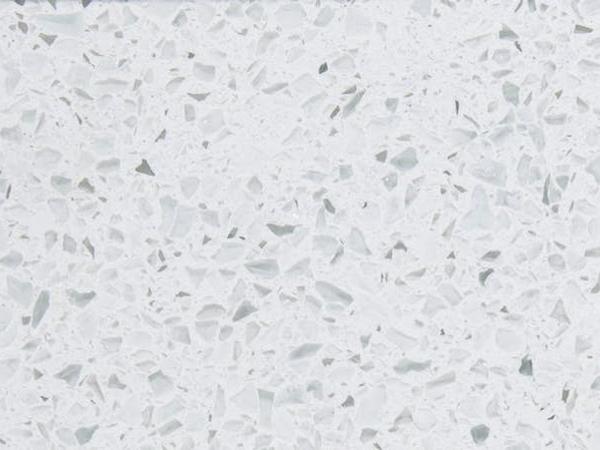 White Diamond Eco - Silestone Quartz Stone Slab Colours Surfaces