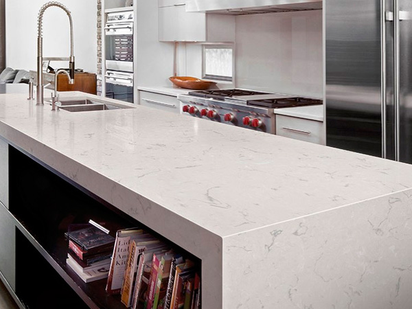 Quartz Countertops and Marble Worktops -- Compared Knowledge 1