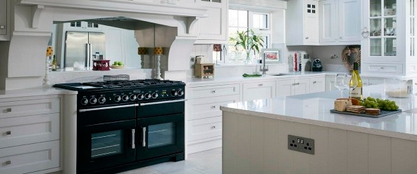 What is the Difference Between using 20mm and 30mm Quartz Stone Slabs for Worktops? Knowledge 2